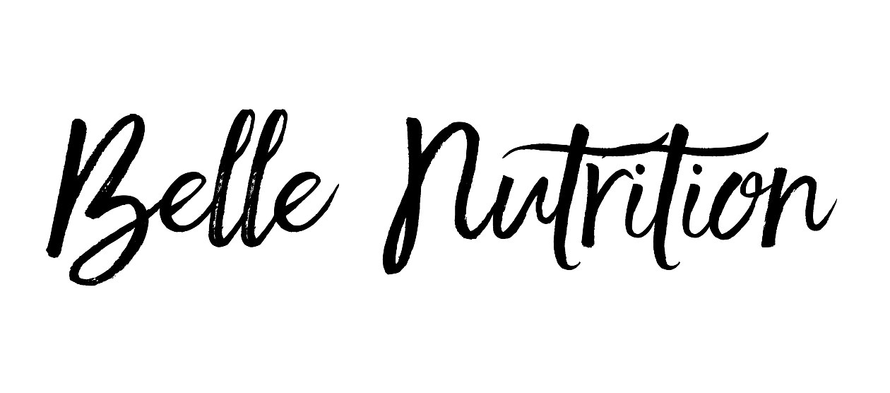 Belle Nutrition