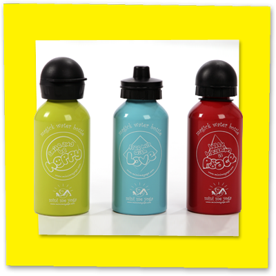 Magick Water Bottles