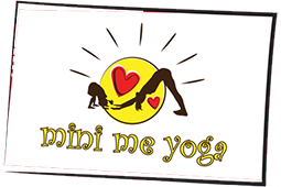 Welcome to Mini Me Yoga!
