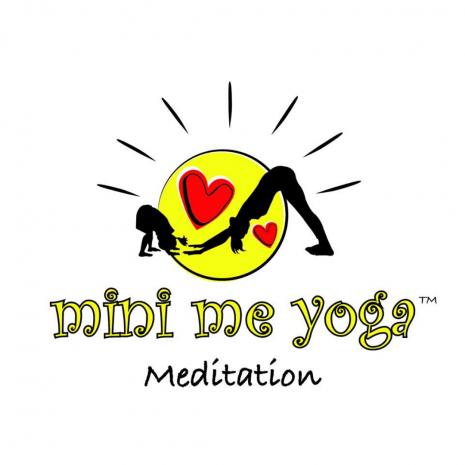 MMY meditation square logo
