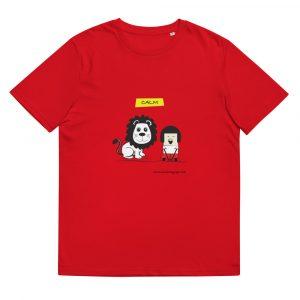 unisex-organic-cotton-t-shirt-red-front-6019e37c25b27.jpg