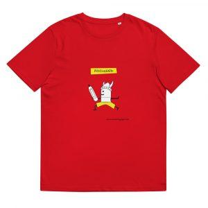 unisex-organic-cotton-t-shirt-red-front-6019e4240fcc2.jpg