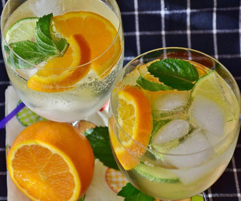 Positive Mocktails