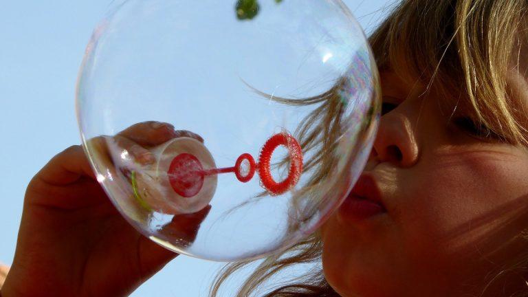 Mindful Bubbles
